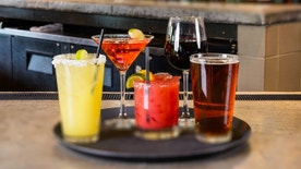 Do women and men really prefer different drinks?