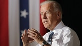 FILE: July 19, 2012: Vice President Biden campaigns at the Plumbers and Pipefitters Local Union 189 in Columbus, Ohio.