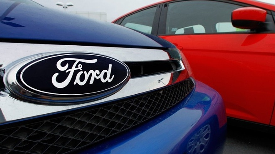 Government Auctions Cars: Mixed Messages From Government On Auto Recalls, Vehicle