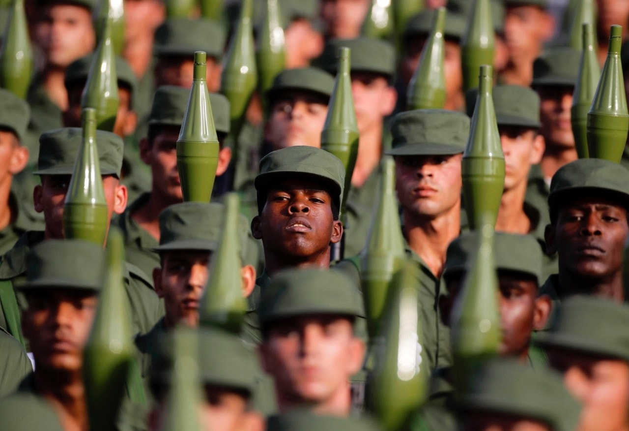 cuba failure intelligence operations The bay of pigs invasion and operation mongoose a left-wing revolution in cuba had what are some major failures in the world and intelligence operations.