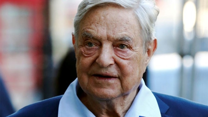 George Soros reportedly lost nearly $1 billion after becoming bearish after Donald Trump's election.