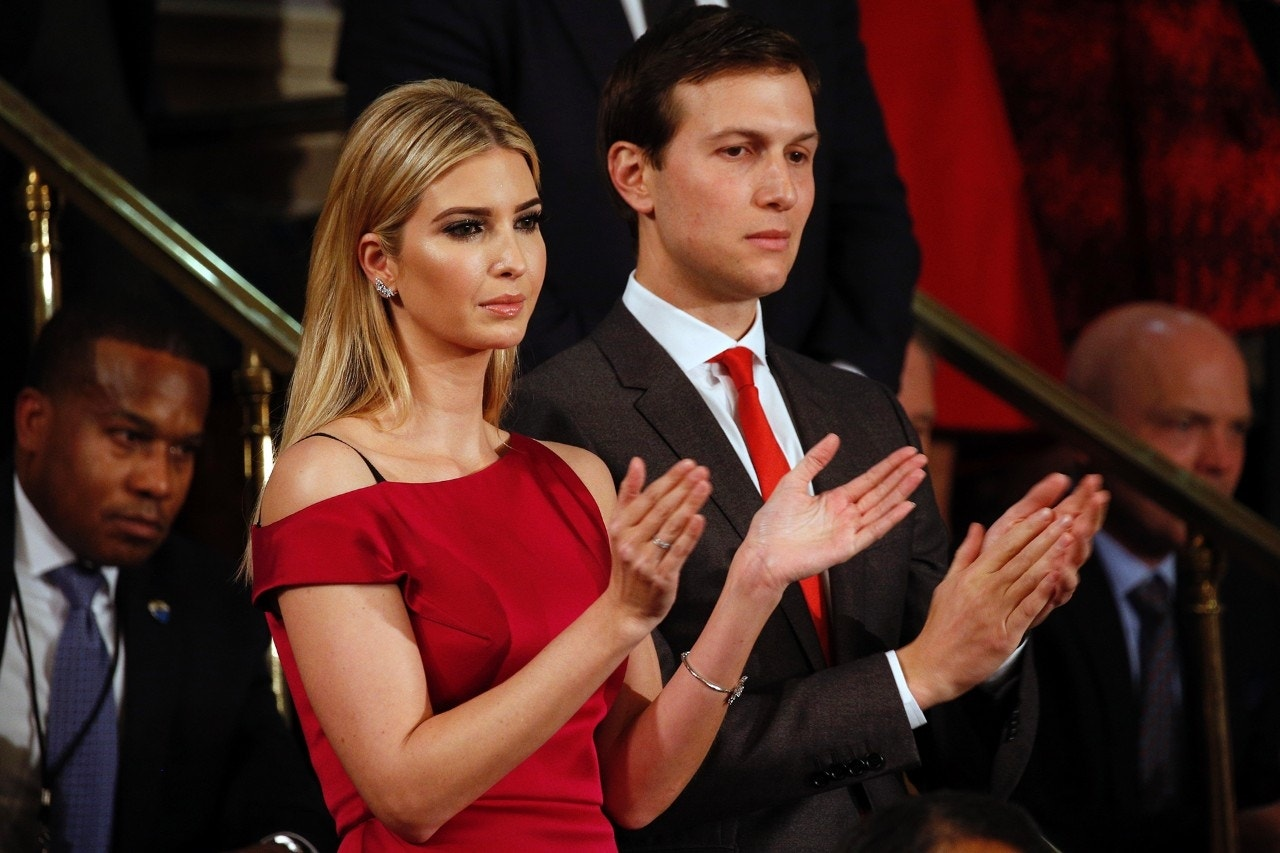Ivanka Trump's landlord is a Chilean billionaire suing the US government