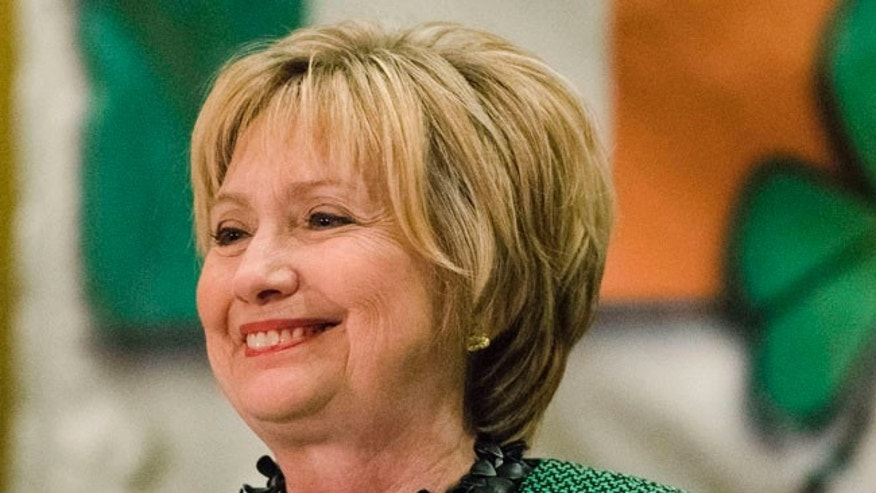Hillary Clinton: 'I Am Ready to Come Out of the Woods'