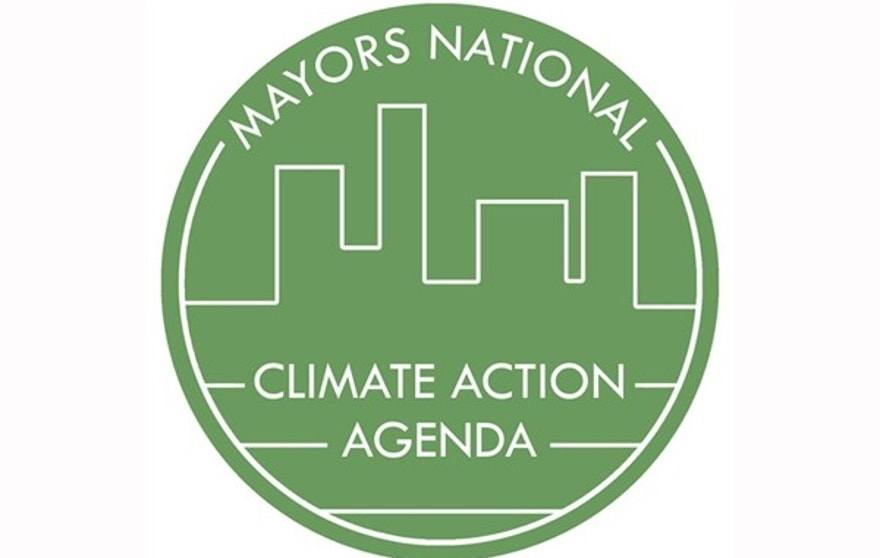 climate mayor logo