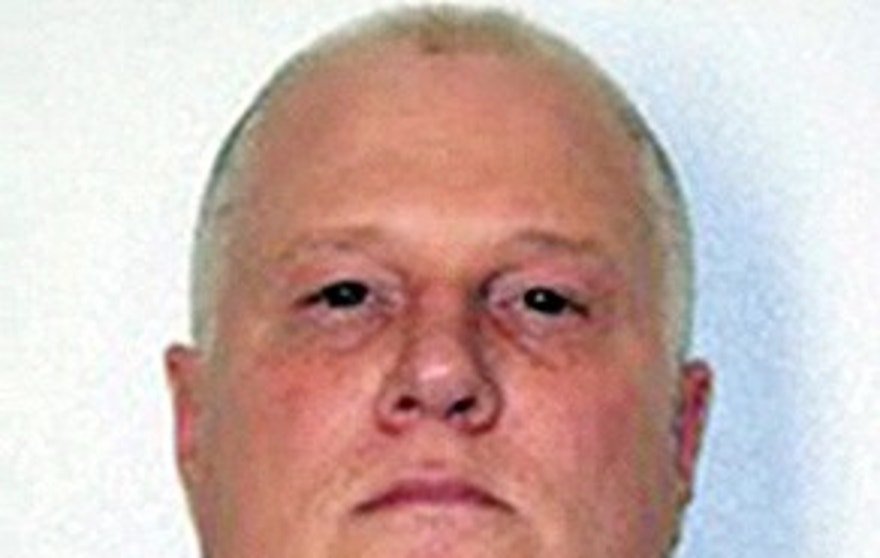 FILE - This 2013 file photo provided by the Arkansas Department of Correction shows Don William Davis, who has been scheduled for execution Monday, April 17, 2017.  (Arkansas Department of Correction, via AP, File)