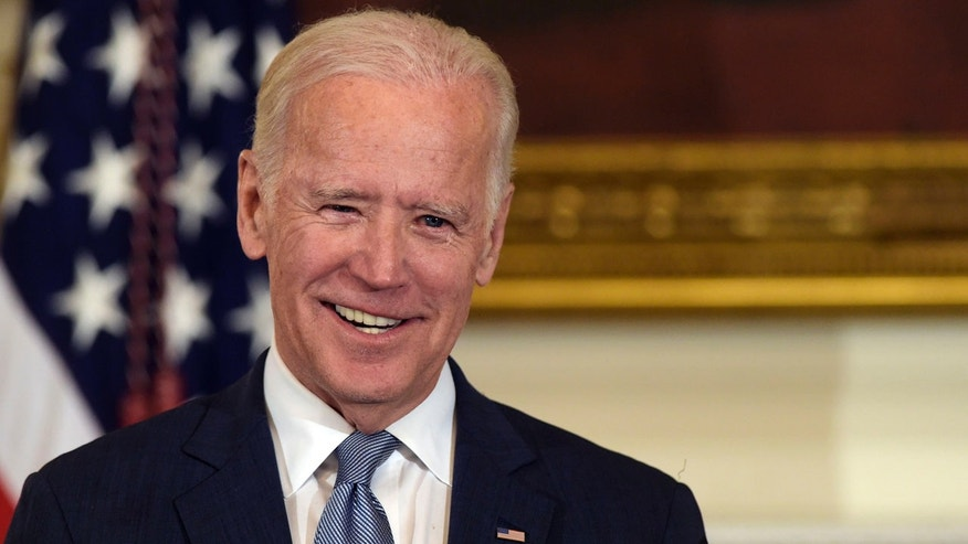 Former Vice President Joe Biden will announce the creation of a new political action committee on Thursday.