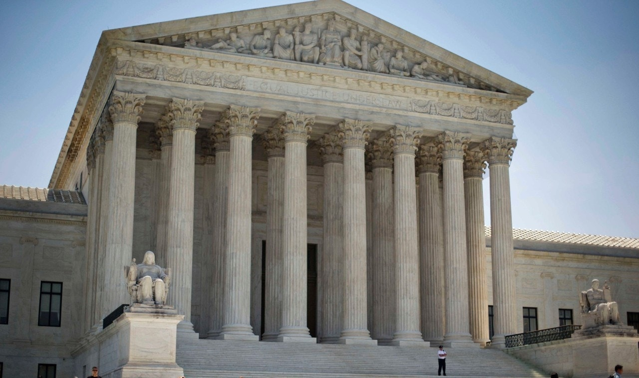 Supreme Court to hear case of baker's refusal to make wedding cake for gay couple