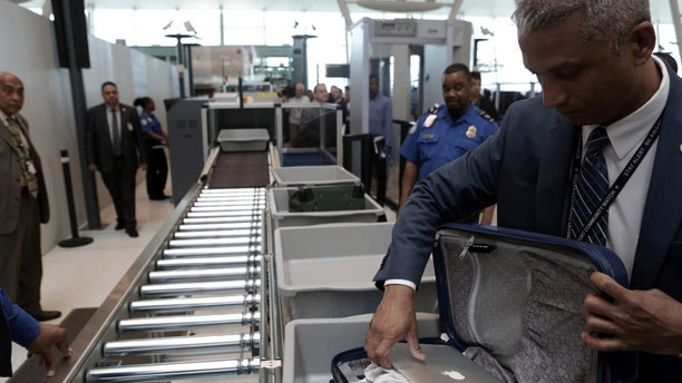 DHS Sets Deadline for Foreign Airports to Install Explosives Scanners