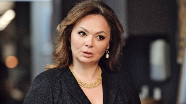 Russian lawyer who met with Donald Trump Jr. denies ...