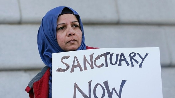 Court Deals Another Blow to Trump's Sanctuary City Order