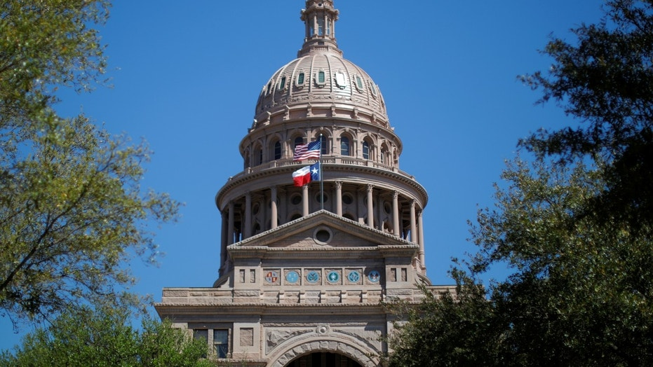 Texas state capitol_Reuters