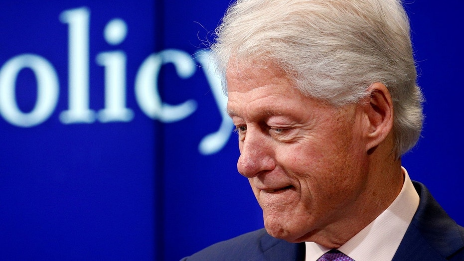Showtime to Adapt President Clinton Novel 'The President is Missing'