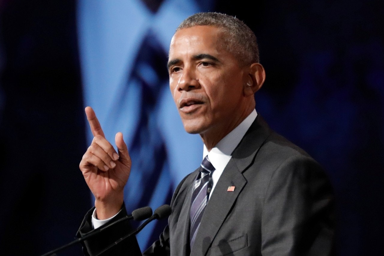 Deep state? 78 Obama appointees 'burrowed' in gov't, report says