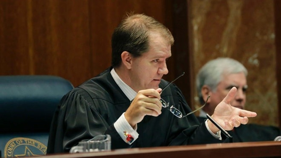 'Tweeter Laureate' Texas Judge Nominated for Federal Court