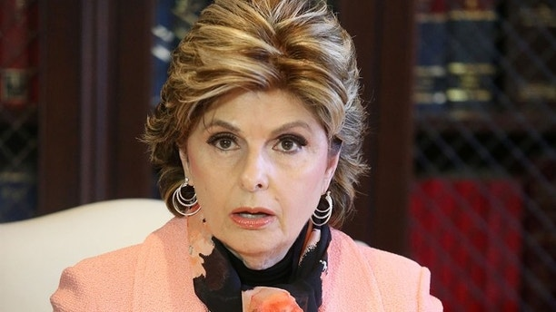 LOS ANGELES, CA - AUGUST 22:  Attorney Gloria Allred speaks at a news conference on August 22, 2013 in Los Angeles, California. Allred and Bronwyn Ingram, the former fiancee of embattled San Diego Mayor Bob Filner, were responding to reports that a tentative agreement had been reached involving a sexual harassment lawsuit filed against the mayor. Allred and Ingram in the past have called for Filner's resignation.  (Photo by Frederick M. Brown/Getty Images)