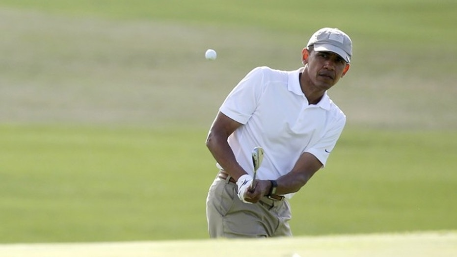 Former President Barack Obama has accepted an invitation to join Columbia Country Club in Chevy Chase, Maryland