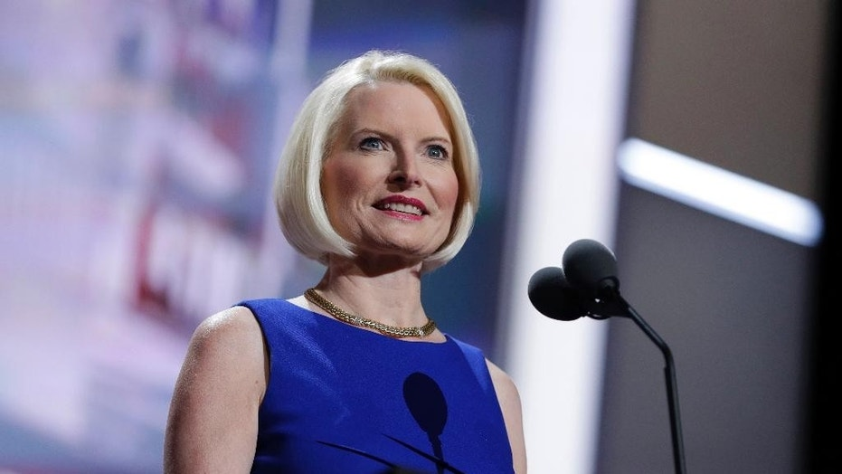 Callista Gingrich, wife of former House Speaker Newt Gingrich, has been confirmed by the Senate as the U.S. ambassador to the Vatican.