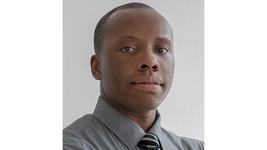 Aaron Commey, Libertarian candidate for New York City mayor