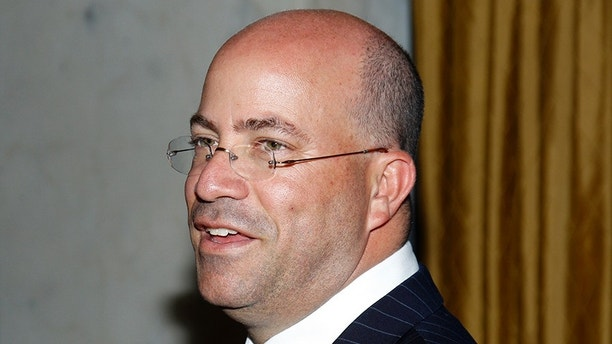 President and Chief Executive Officer of NBC Universal Jeff Zucker arrives at the Simon Wiesenthal Center's 2010 Humanitarian Award Ceremony honoring producer Brian Grazer and director Ron Howard in Beverly Hills California