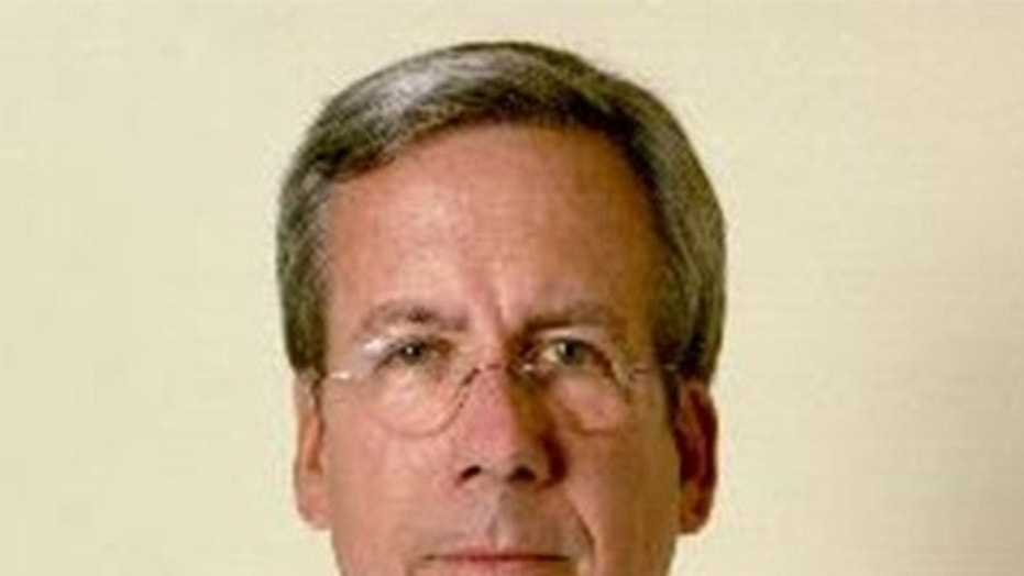 Ohio Supreme Court Justice Bill O'Neill posted a detailed Facebook account of his sex life.