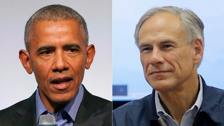 Woman accused of mailing explosives to Gov. Abbott, Pres. Obama