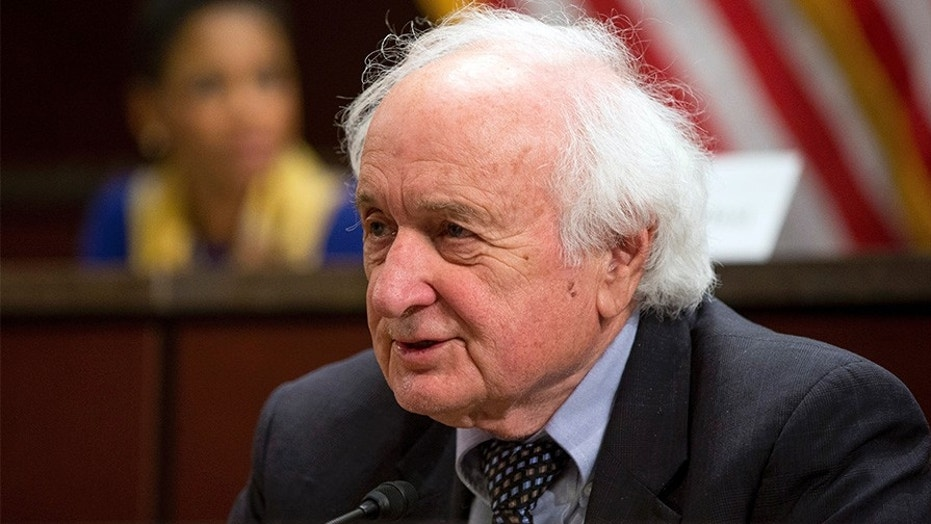 Retiring Congressman Levin to join UM Ford School of Public Policy