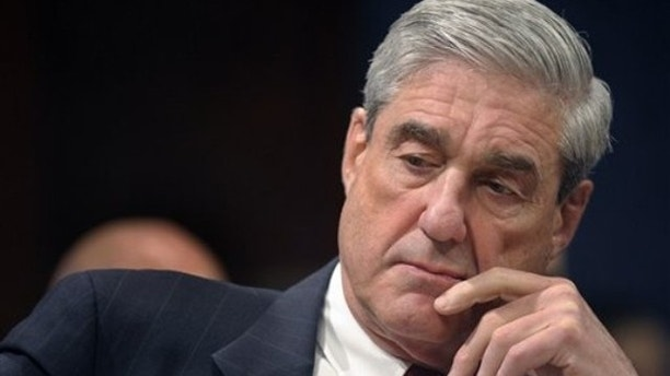 FILE: Feb. 2, 2012: FBI Director Robert Mueller testifies on Capitol Hill in Washington, D.C.