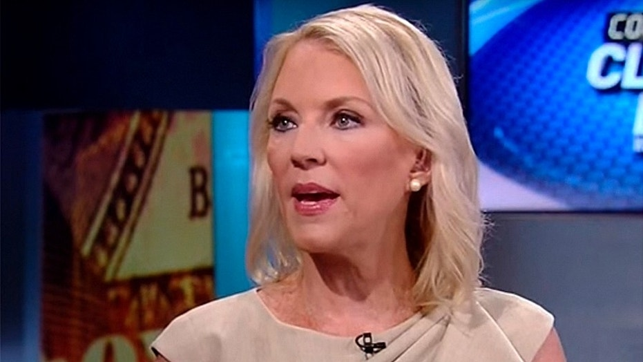 Jacobus claims Trump's tweet cost her work and TV appearances