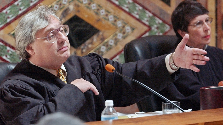 Prominent appeals court judge to be investigated over sex misconduct claims