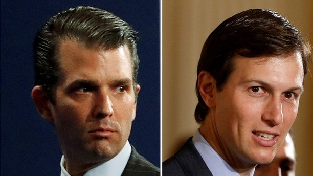 Trump Jr./Kushner