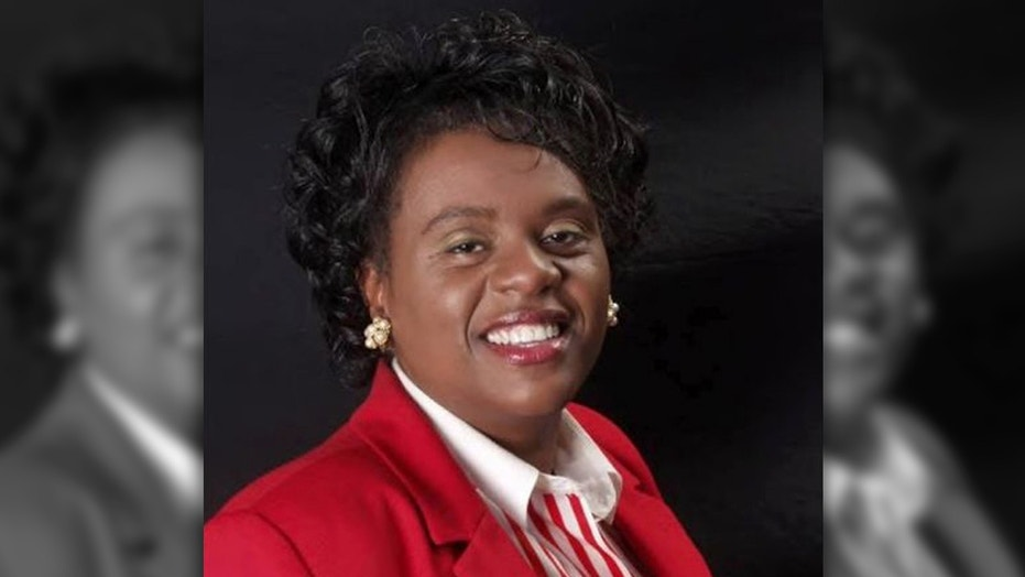 Shaun Brown said in July that she intends to run again in 2018 for a U.S. House seat in Virginia after being defeated in 2016.