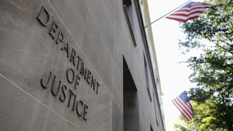 DOJ Blasts Obama Administration for Mishandling Sex Harassment Complaints