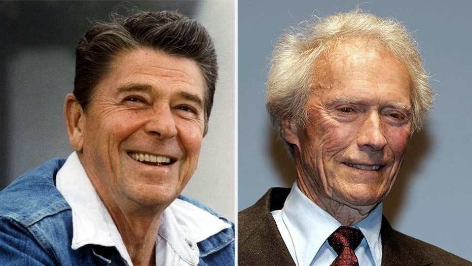 Alabama Senate Race >> Clint Eastwood, Ronald Reagan and Jesus among vote-getters in turbulent Alabama Senate race ...