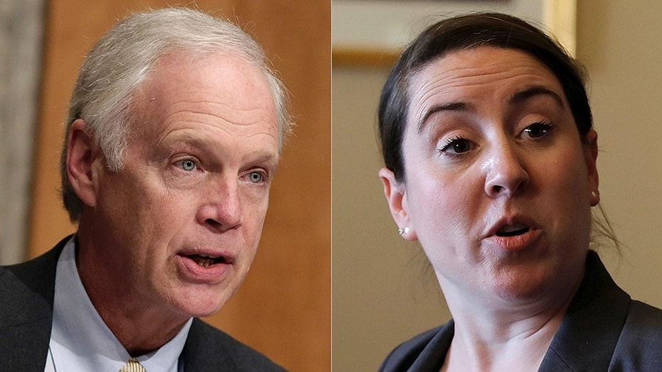 Sen. Ron Johnson, R-Wis., wants to know how Leandra English, who tried unsuccessfully to take the helm of the Consumer Financial Protection Bureau, got her job in the first place.