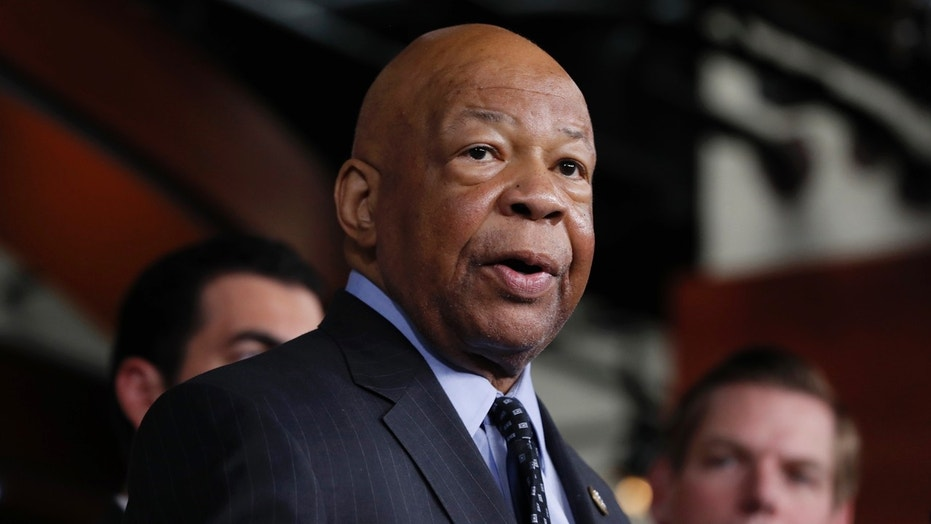 Cummings Hospitalized For Knee Infection, 'Minor Procedure' Office Says