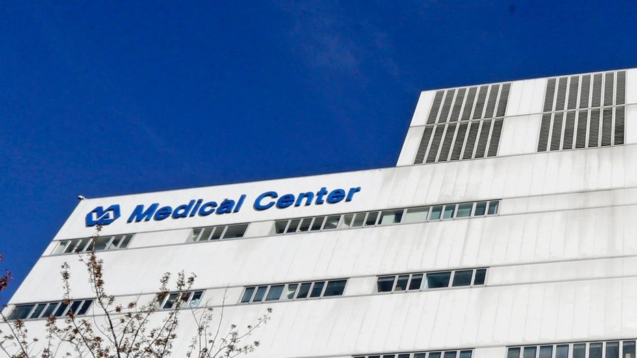 An Air Force veteran died while waiting for care at a Veteran Affairs medical facility in Washington state, according to a new lawsuit.