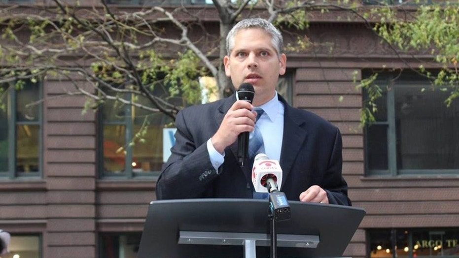 Illinois Attorney General Candidate Robbed at Gunpoint During Chicago Campaign Stop