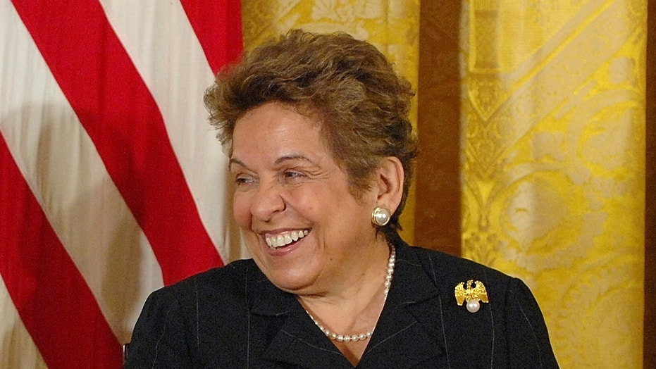 Donna Shalala, who headed the Clinton Foundation for nearly two years, may run for Congress in Florida, multiple reports said.
