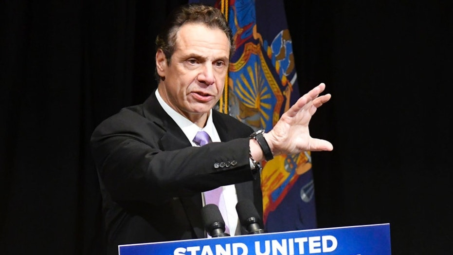cuomo says east coast states will sue feds  looking to thwart key piece of tax overhaul