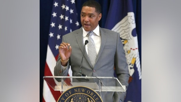 0706 cedric richmond