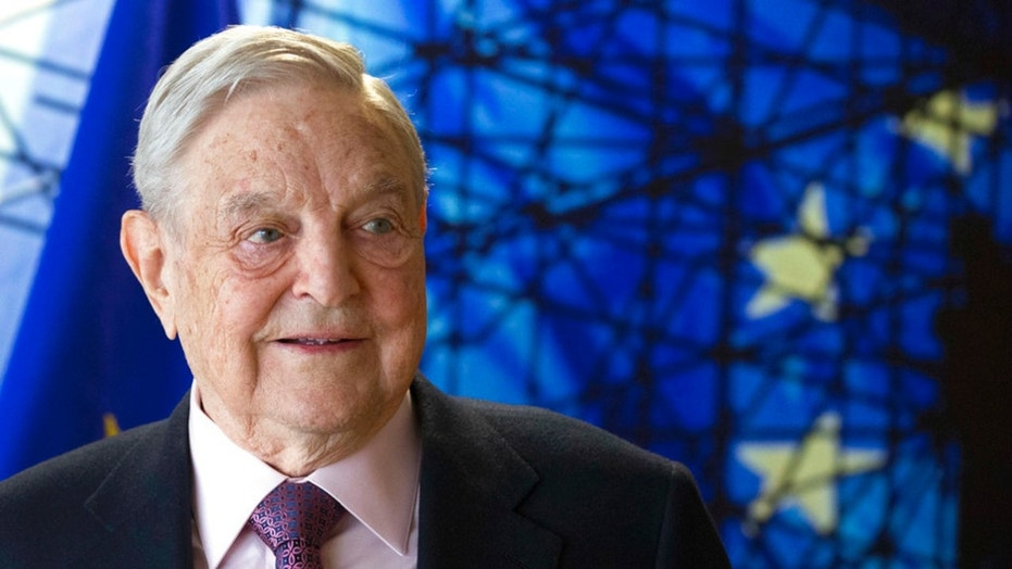 George Soros is one of the big funders behind a campaign to quash the 2016 Brexit vote.