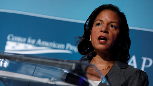 susan rice reuters
