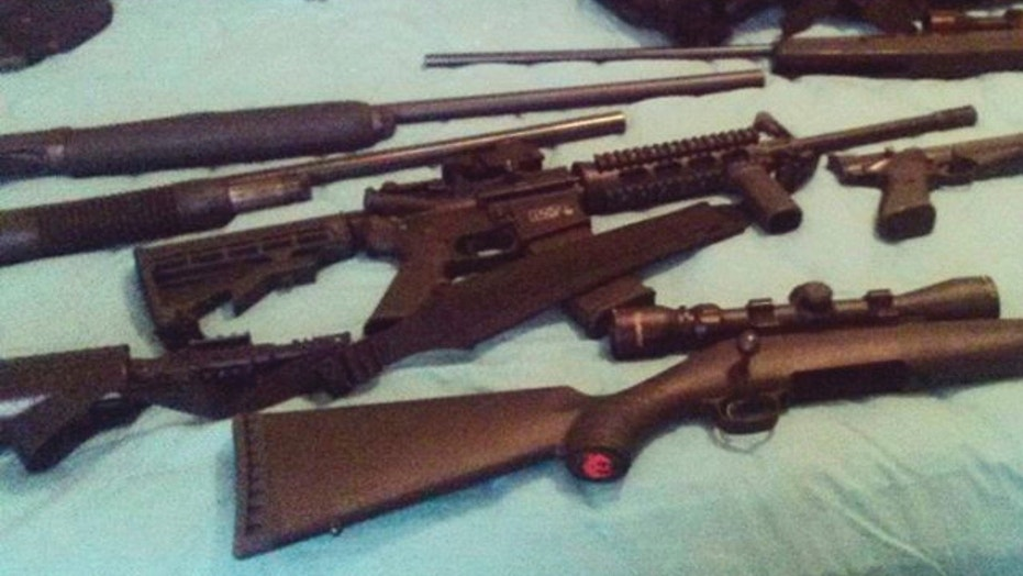 GOP Mega Donor: No More Money Without 'Assault Weapons' Ban