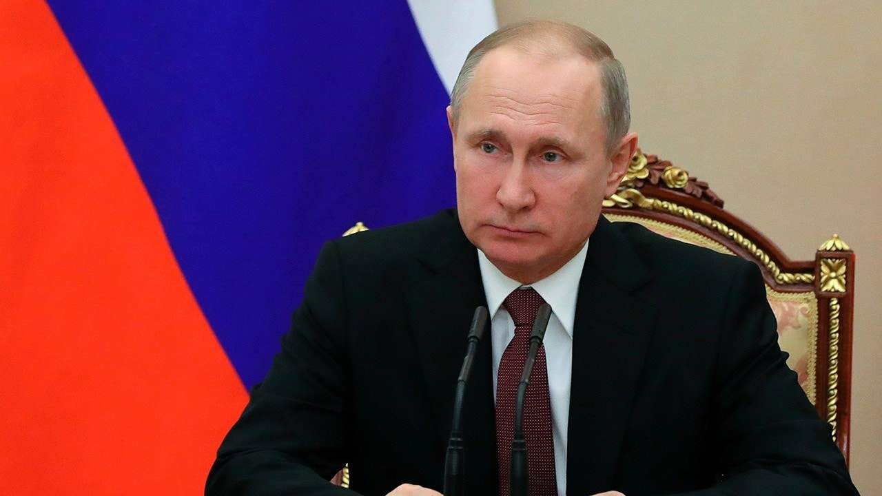 Five rules to not be the American Putin wants you to be