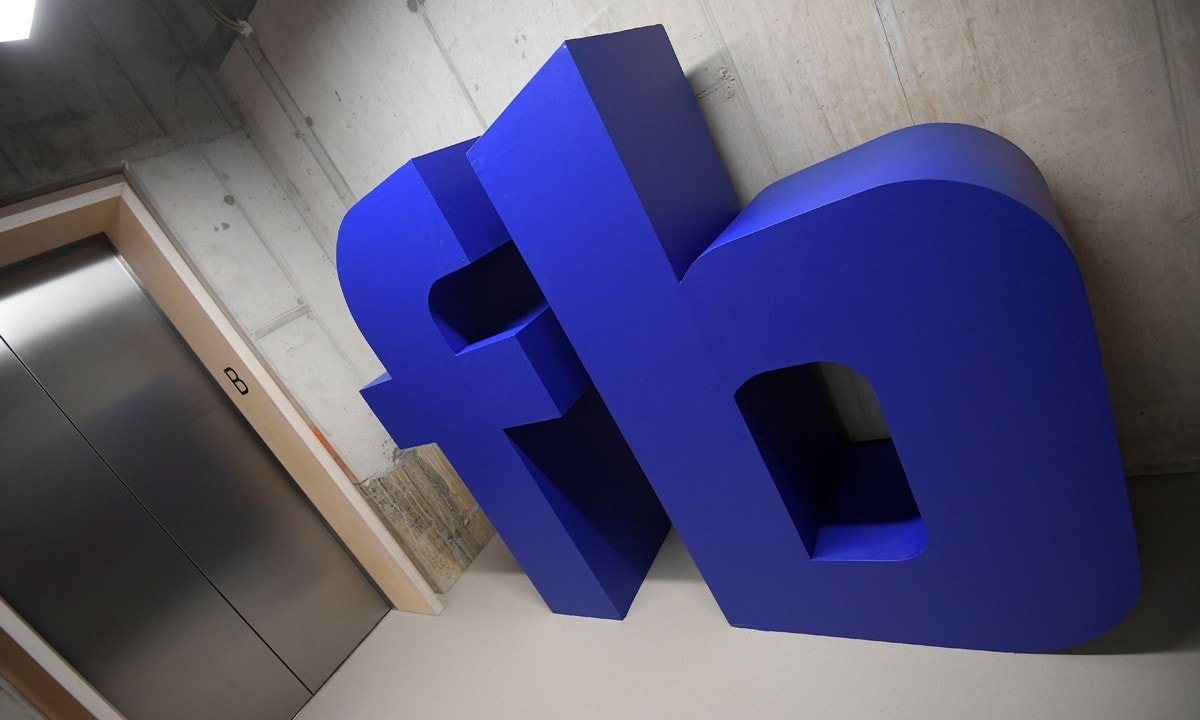 Facebook top executive's comments on Russian meddling sparks fury