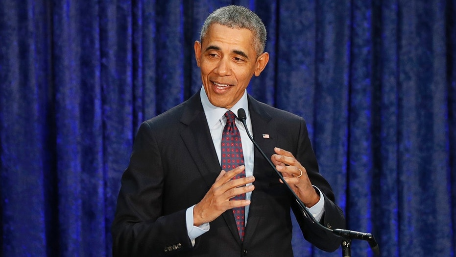Former President Barack Obama will have a library named after him.
