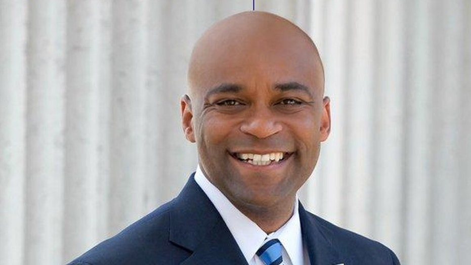 Denver mayor accused of sexual harassment by former member of security team, report says (foxnews.com)
