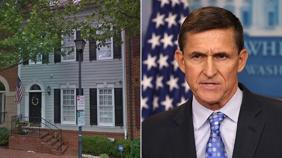 Flynn selling home to cover legal bills from Mueller investigation