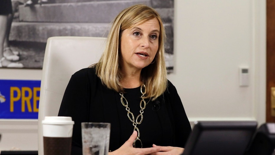 The Revelation Of Nashville Mayor Megan Barrys Affair Derailed The First Term Of The Lawmaker Who