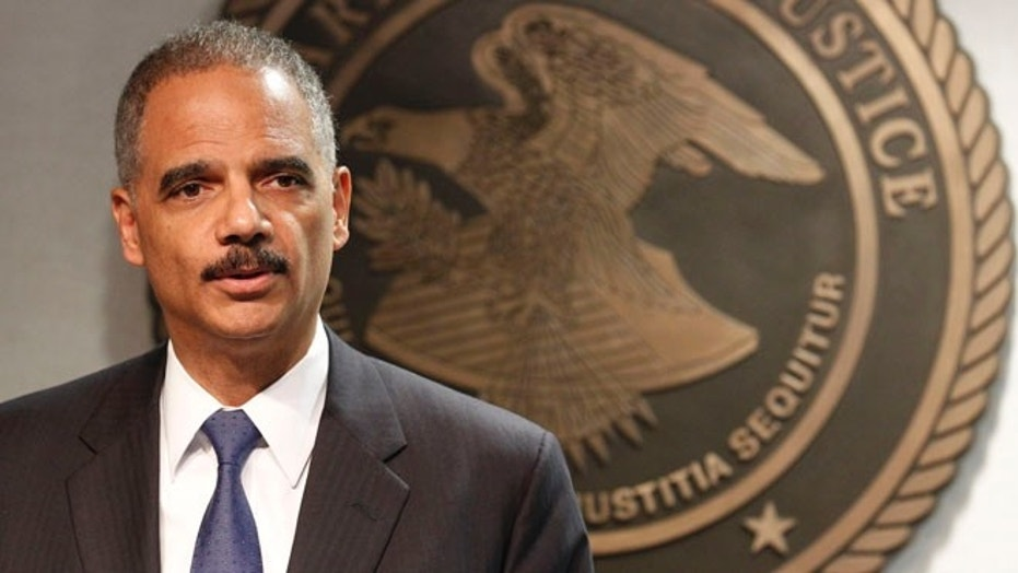 DOJ to release Fast and Furious details Holder kept hidden